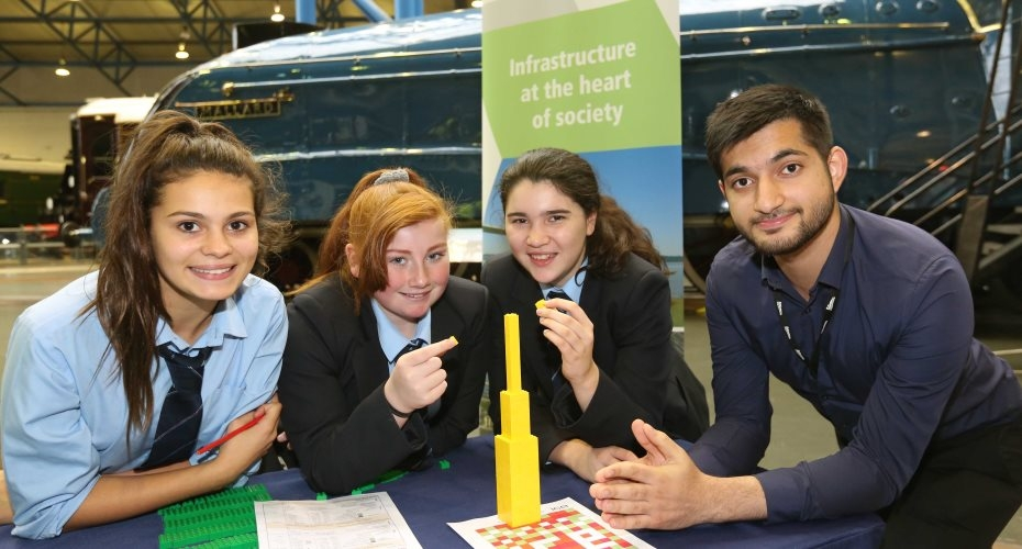 York event to inspire the engineers of tomorrow