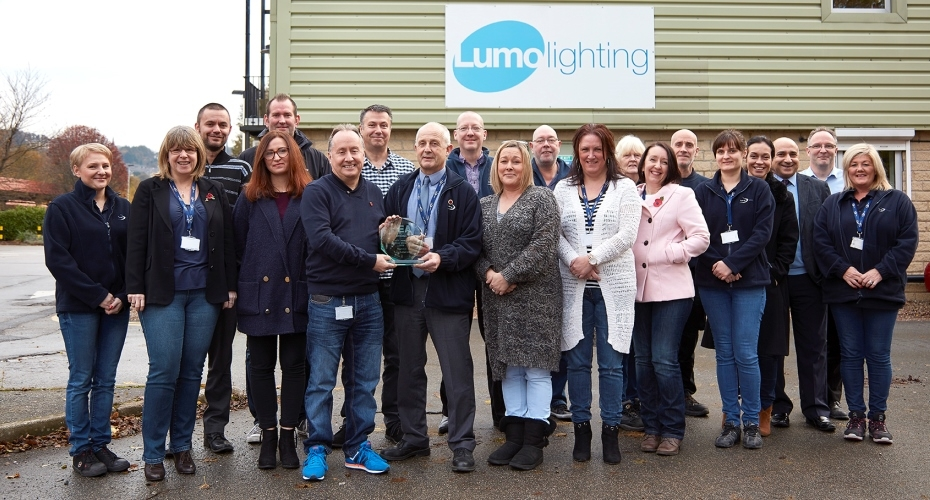 West Yorkshire firm named Manufacturer of the Year