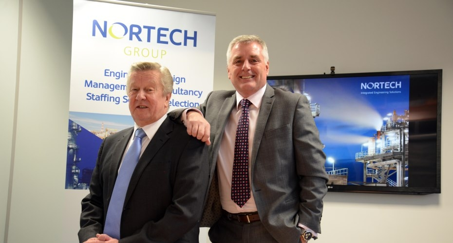 Highly experienced engineering professional joins Nortech Group board