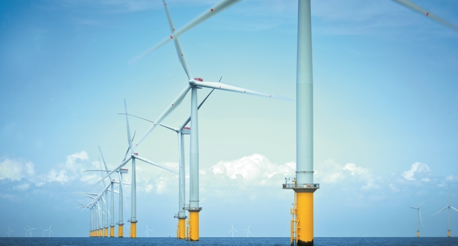 JDR TO SUPPLY CABLES FOR EUROPEAN OFFSHORE WIND DEPLOYMENT CENTRE