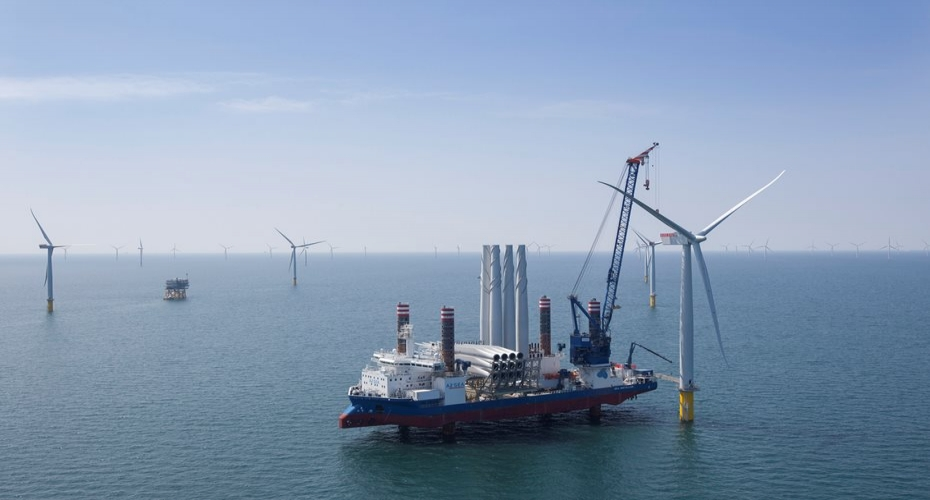 ScottishPower Renewables Agrees Contract with Nexans and DeepOcean for East Anglia ONE Export Cable