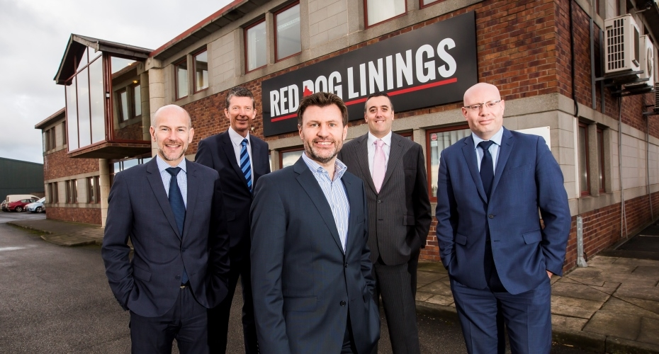 New Beginnings for Yorkshire hardfacing manufacturer as Managing Director completes buyout