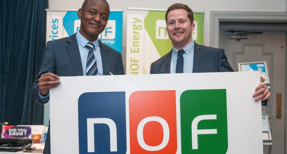 NOF Energy offers valuable support to energy sector start-ups