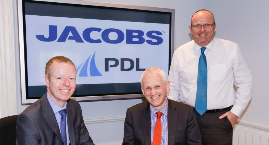 Jacobs taps into to PDL niche analysis capabilities to strengthen UK nuclear offering