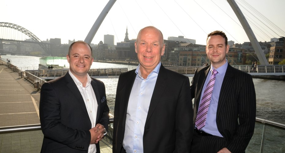 North East Manufacturers told to find global opportunities