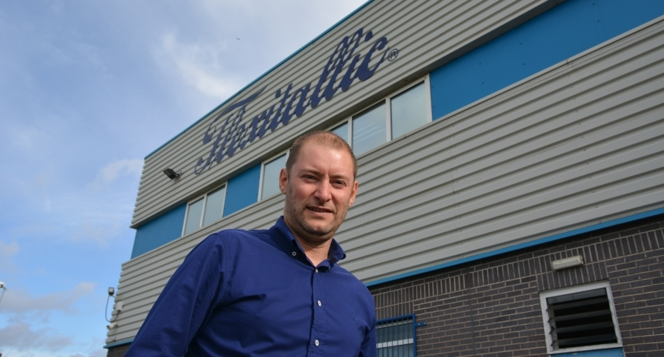 Flexitallic strengthens European presence with new office in Belgium