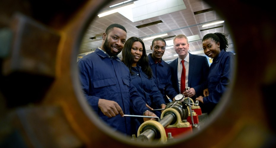 TTE partners with Durham University to deliver skills training to Nigerian graduates