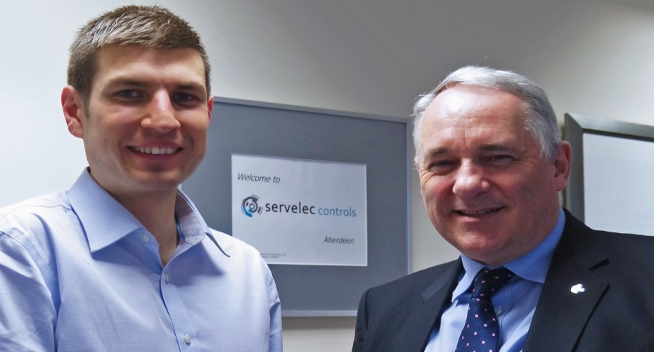 Servelec Controls signs Software Distribution Agreement with j5 International