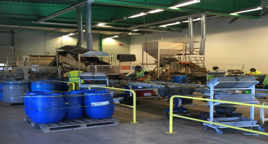 BELMONT TRADING INVESTS FOR THE FUTURE AS RECYCLING OF EV BATTERIES BEGINS TO TAKE SHAPE