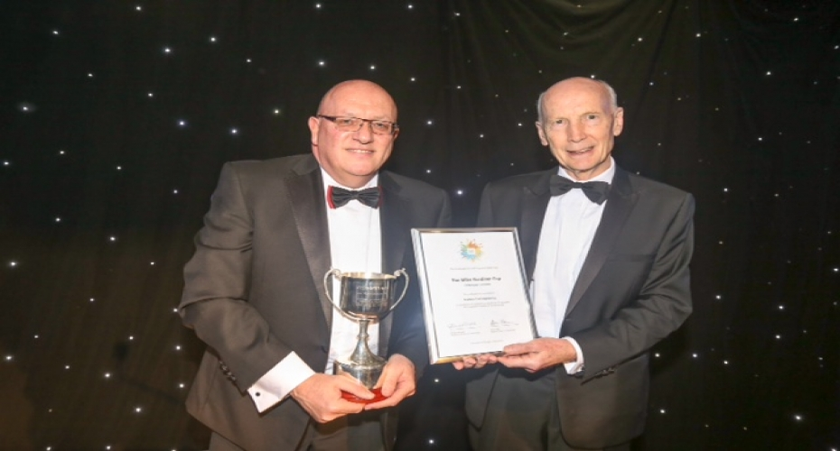 ​Seymour recognised for its commitment to inspiring the engineers of the future