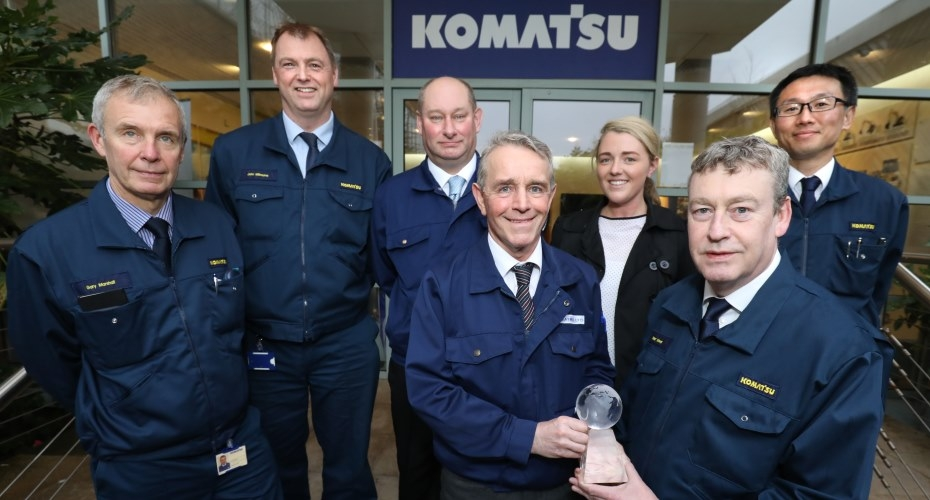 ​Award success for growing Katmex