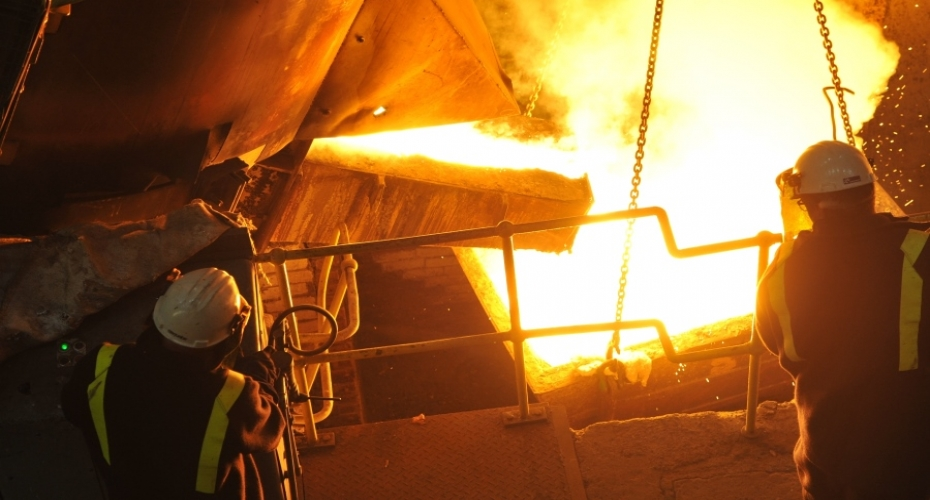 ​Specialist steel growth at Materials Processing Institute