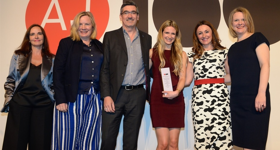 Construction skills scheme wins national award