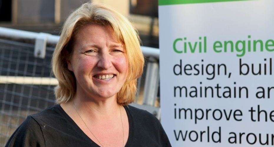 ICE North West appoints Emma Antrobus as Regional Director