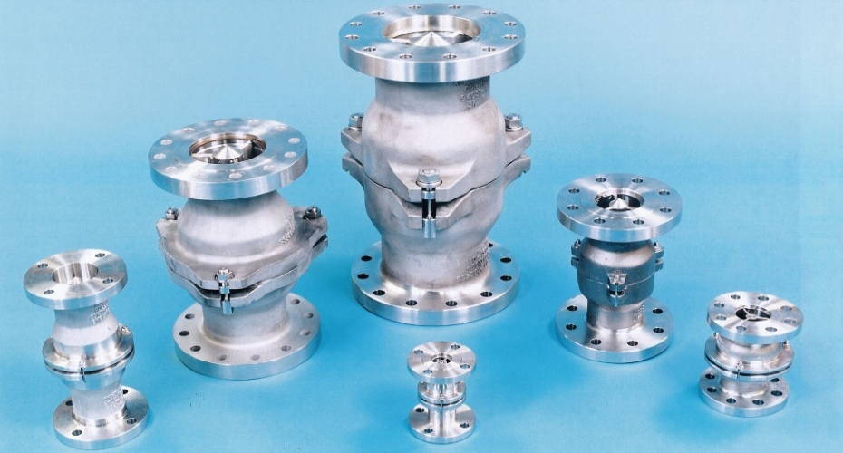 ​Small-scale Safety Breakaway Couplings achieves SIL 2 certification
