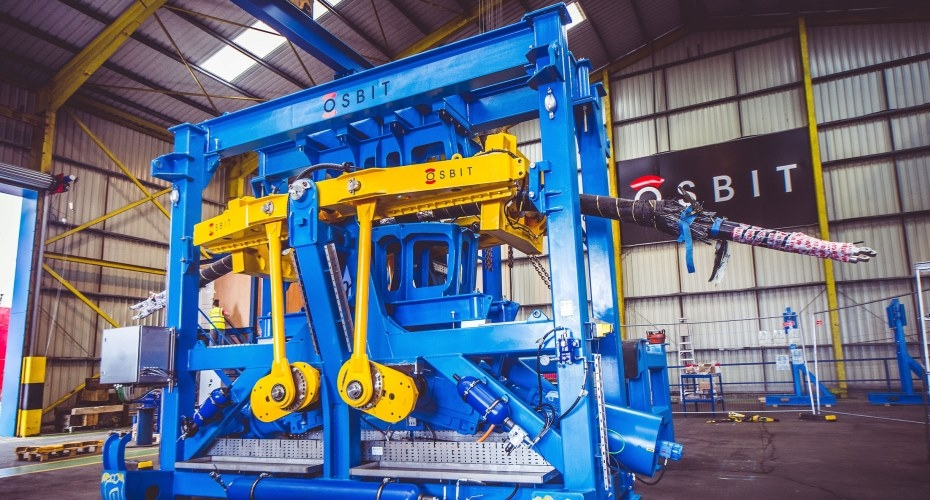 North East firm builds world-first cable test rig to improve subsea cable performance