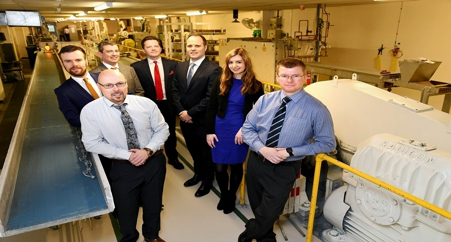 MBO creates new advanced North East-based engineering business