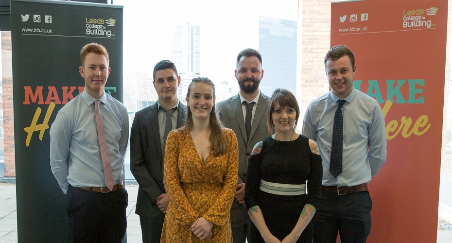 Young Yorkshire engineers on the road to success through award of QUEST scholarships