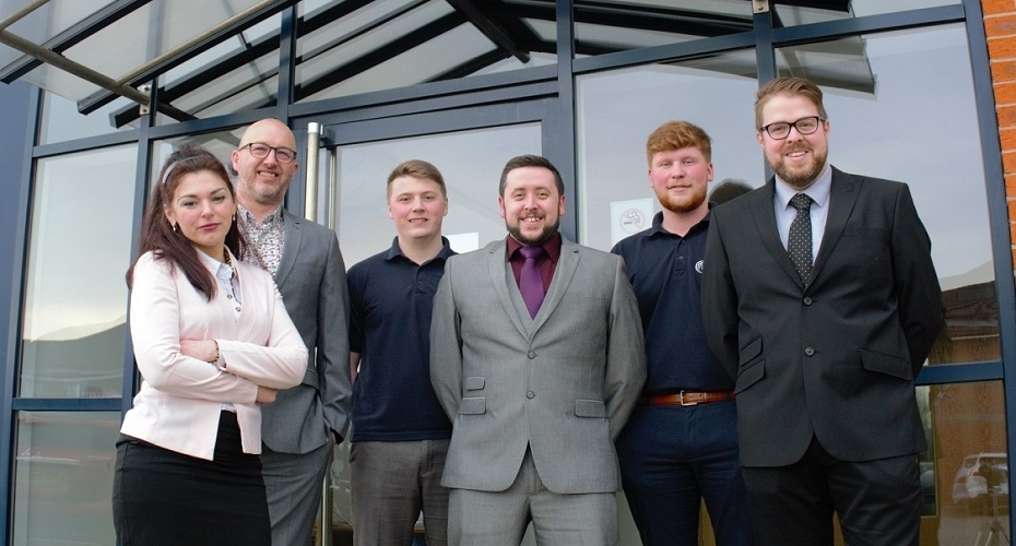 ​North East engineering solutions provider M5tec sets sights on US market