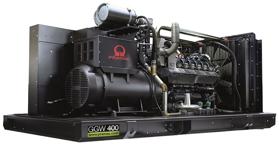 Flexible Energy Specialist in Generator Deal
