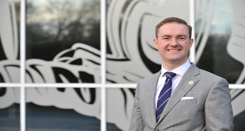 Chief Executive of the Materials Processing Institute shortlisted for top business award