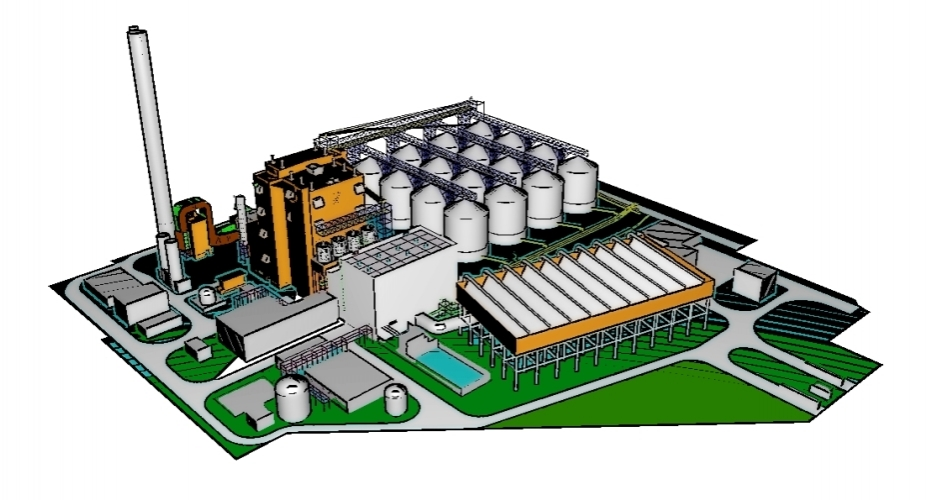 Finances Finalised for Tees Biomass Plant