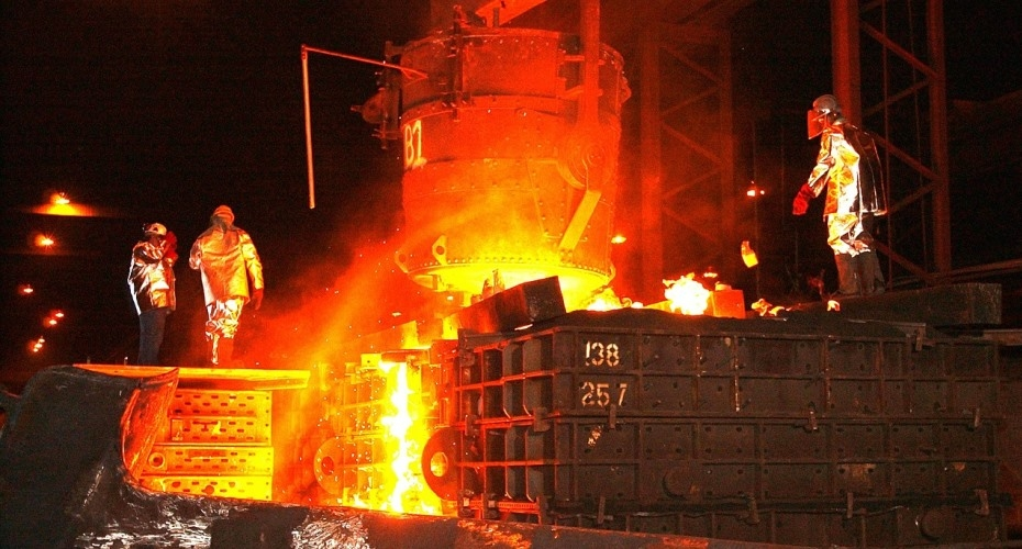 G20 should move fast on steel industry