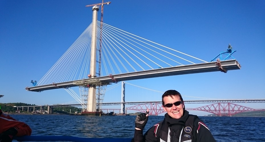 Bridge selfies wanted for record-breaking engineering exhibit