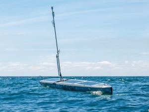 New sensor to be trailed in Navy Unmanned Warrior Exercise