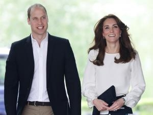 The Duke and Duchess of Cambridge to visit The University of Manchester