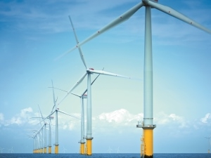 Barrier Group successfully completes first offshore wind farm contract for London Array Ltd