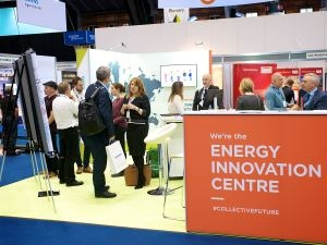 Energy Innovation Centre helps networks plan for the future