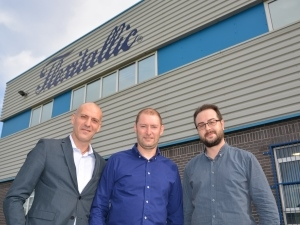 Flexitallic expands European Regional Sales Team with three key appointments