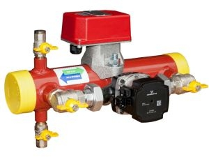 Sale Engineering Products launches new Sprinkler System Flow Test device, the ZONE GUARDIAN