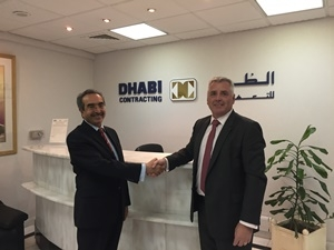 Nortech establishes Joint Venture in Abu Dhabi