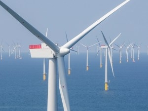 ScottishPower Renewables Agrees Contract with Van Oord and Seajacks to install Steel Jackets on East Anglia ONE