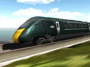 Yorkshire business on track to become centre of excellence for rail sector