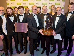 Region's top engineering projects recognised with awards