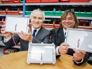 LED lighting solution investment creates jobs