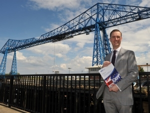 Teesside Report highlights industrial opportunities of Brexit