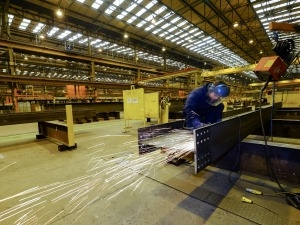 Manufacturers' confidence drops in every region, but Yorkshire and the North East still optimistic