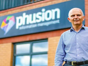 Phusion IM Ltd appoints business development director