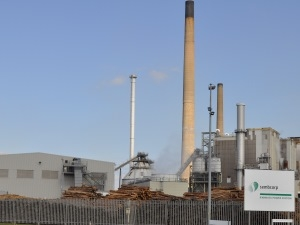 Tees Valley Supports Carbon Capture and Storage Testing Project