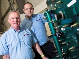 Hydraulics firm powers into Yorkshire and Humber